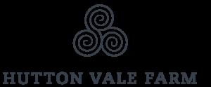 HUTTON VALE FARM Logo